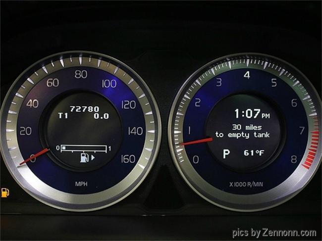 2012 Volvo XC60 - 2012 (14)