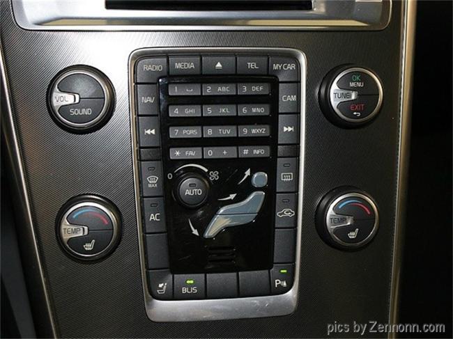 2012 Volvo XC60 - XC60 (17)