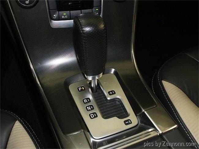 2012 Volvo XC60 - 2012 (18)