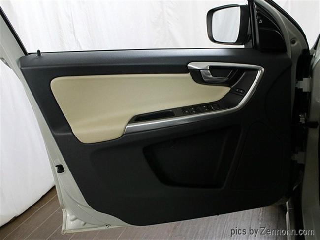 2012 Volvo XC60 - XC60 (19)