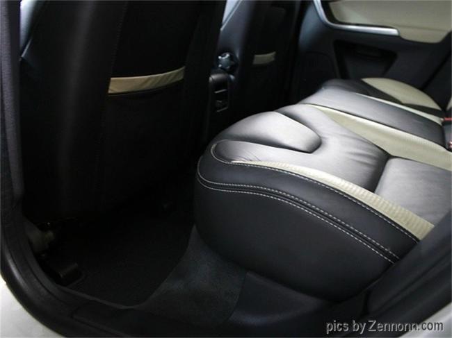 2012 Volvo XC60 - Volvo (22)