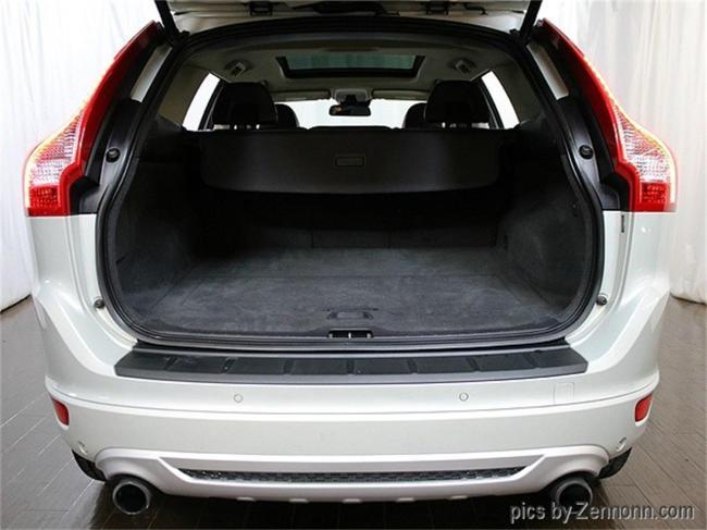 2012 Volvo XC60 - XC60 (23)