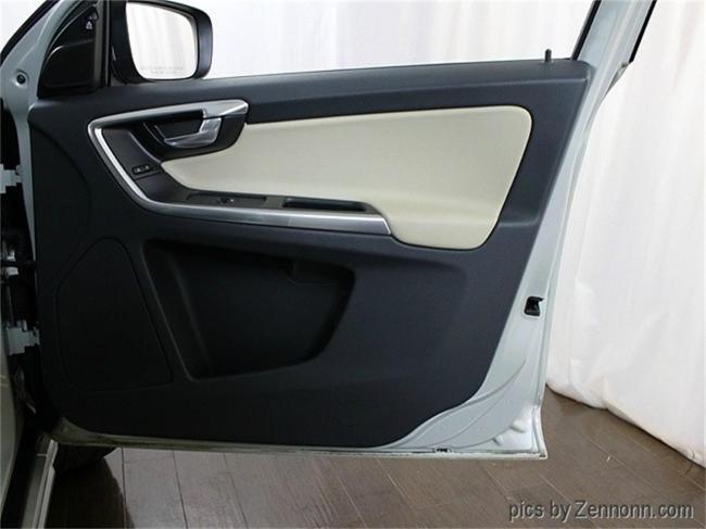 2012 Volvo XC60 - 2012 (26)
