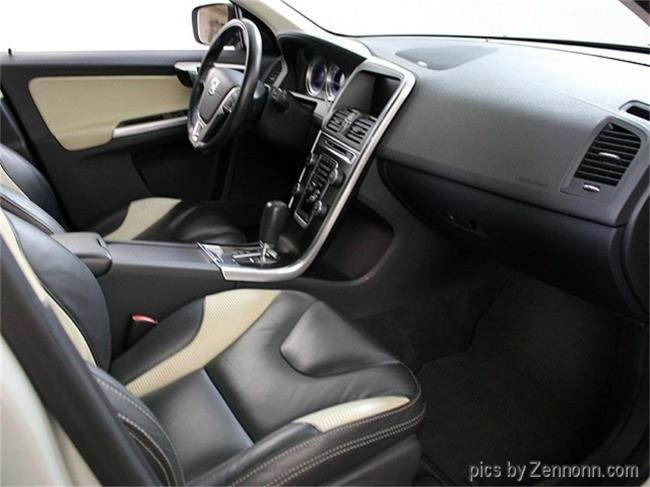 2012 Volvo XC60 - 2012 (28)