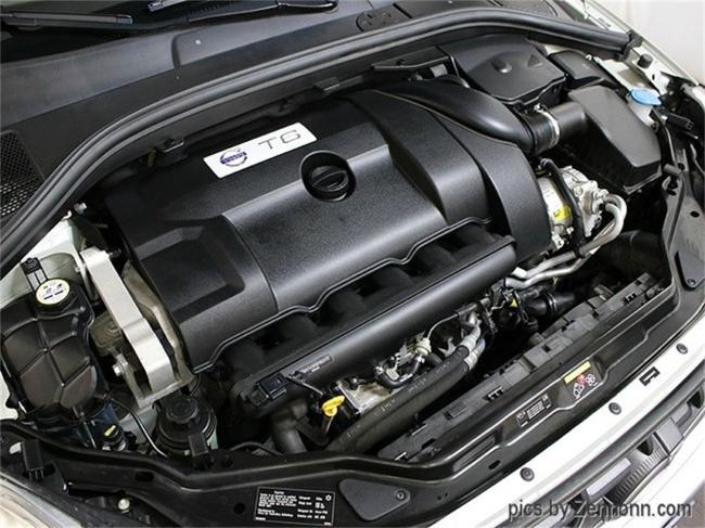 2012 Volvo XC60 - 2012 (29)