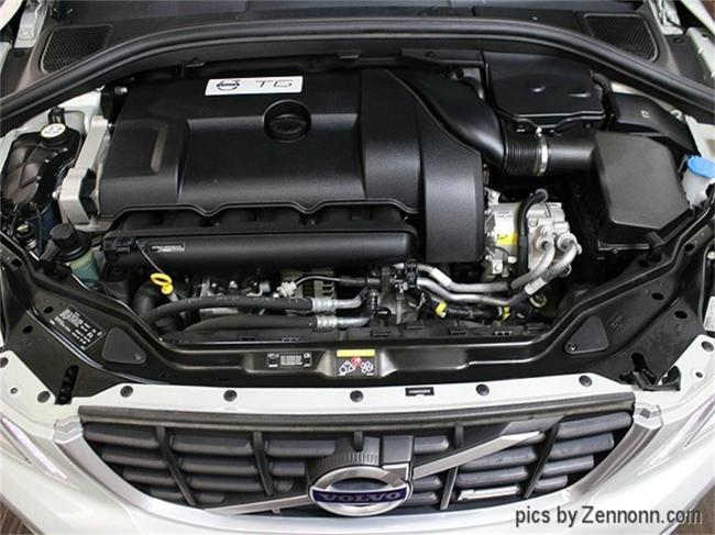 2012 Volvo XC60 - Illinois (30)