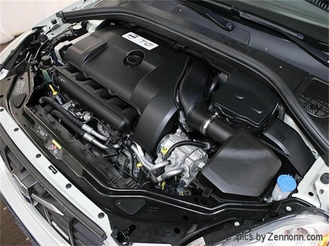 2012 Volvo XC60 - XC60 (31)