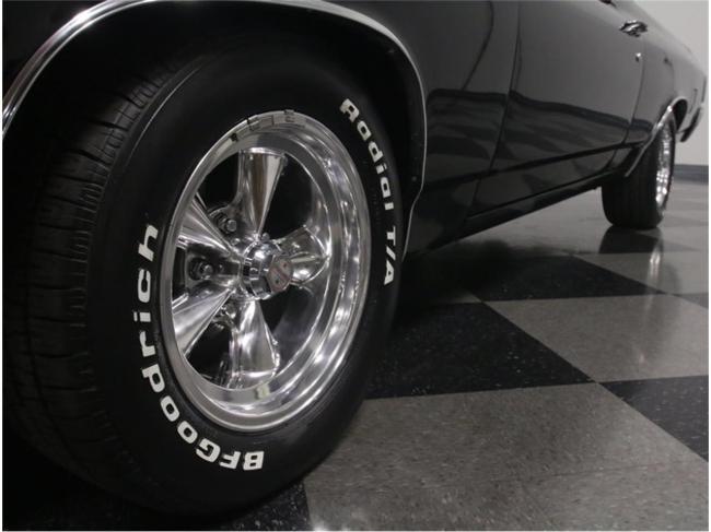 1970 Chevrolet El Camino - Chevrolet (9)