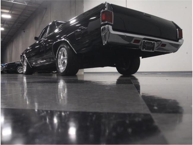 1970 Chevrolet El Camino - El Camino (15)