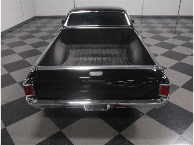 1970 Chevrolet El Camino - Chevrolet (17)