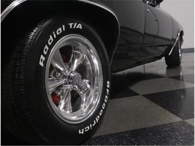 1970 Chevrolet El Camino - El Camino (21)