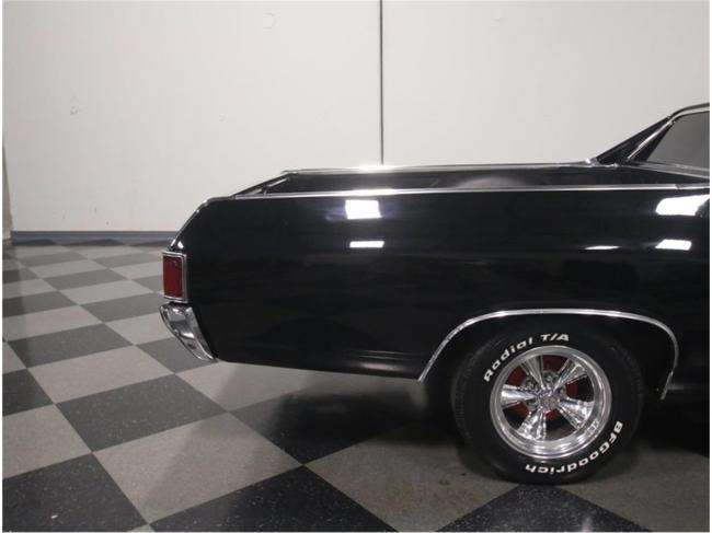 1970 Chevrolet El Camino - 1970 (24)