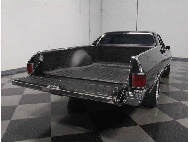 1970 Chevrolet El Camino - El Camino (32)