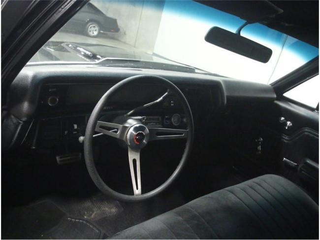 1970 Chevrolet El Camino - 1970 (38)