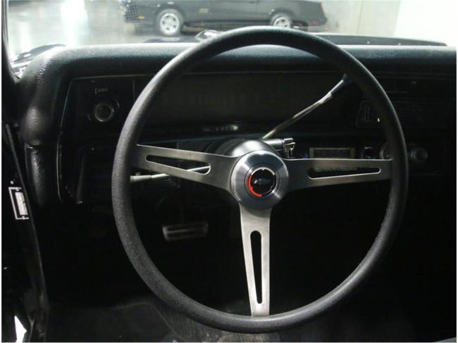 1970 Chevrolet El Camino - Automatic (39)