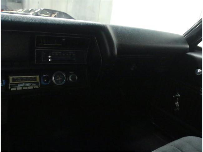 1970 Chevrolet El Camino - Georgia (42)