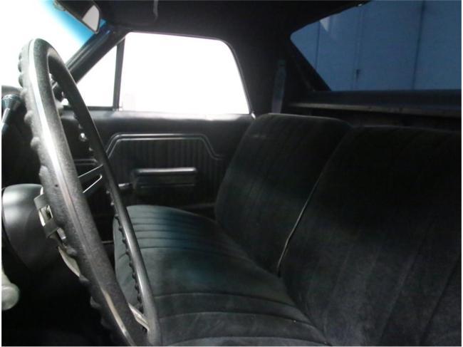 1970 Chevrolet El Camino - El Camino (43)