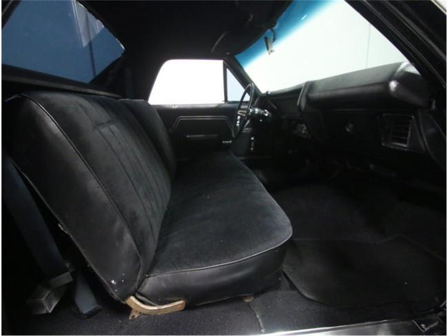 1970 Chevrolet El Camino - El Camino (45)