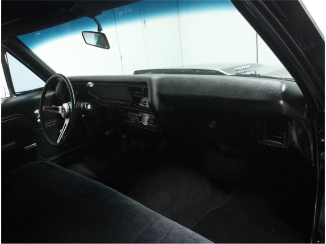1970 Chevrolet El Camino - Automatic (46)