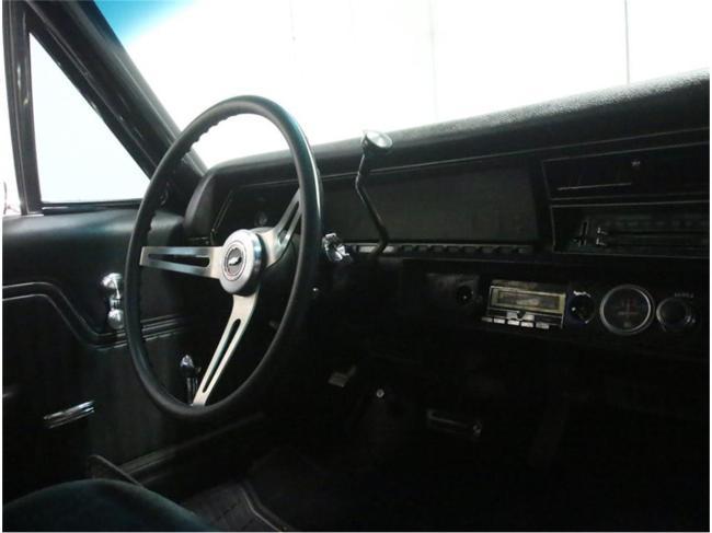 1970 Chevrolet El Camino - El Camino (47)