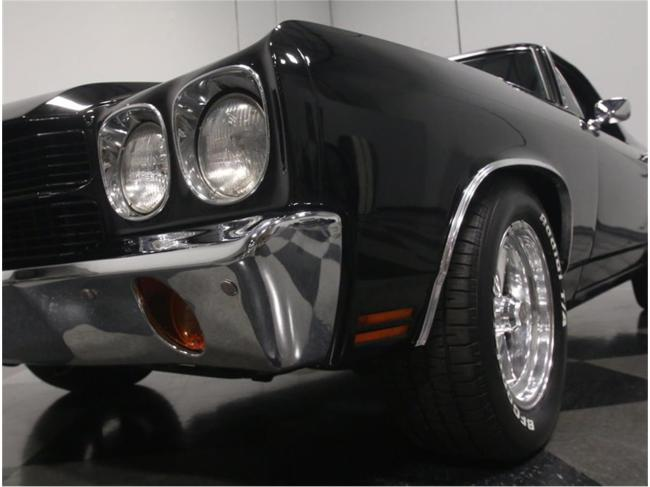 1970 Chevrolet El Camino - Georgia (57)