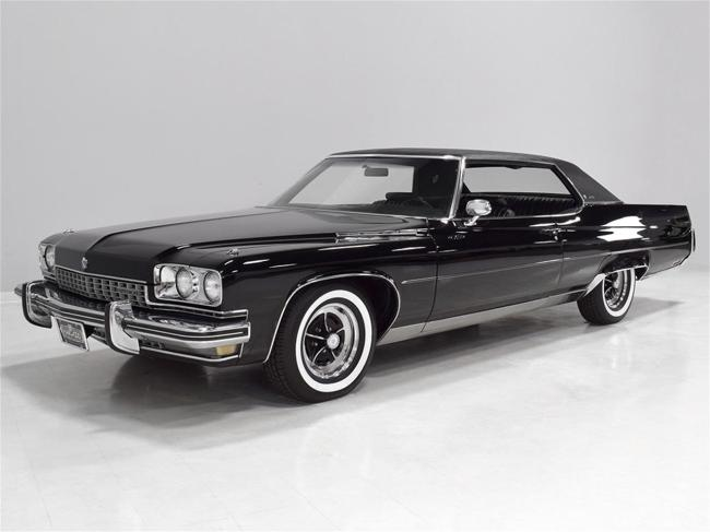 1973 Buick Electra 225 - Automatic (2)