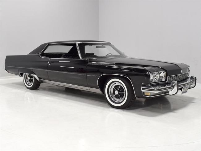 1973 Buick Electra 225 - Automatic (8)
