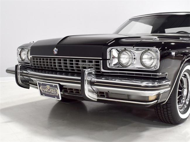 1973 Buick Electra 225 - Automatic (14)