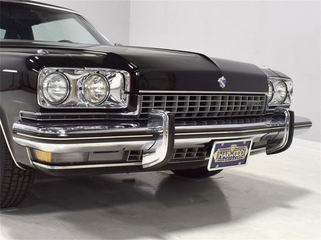 1973 Buick Electra 225 - 1973 (15)