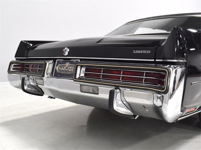 1973 Buick Electra 225 - Automatic (31)