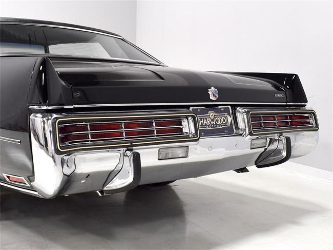 1973 Buick Electra 225 - Automatic (32)