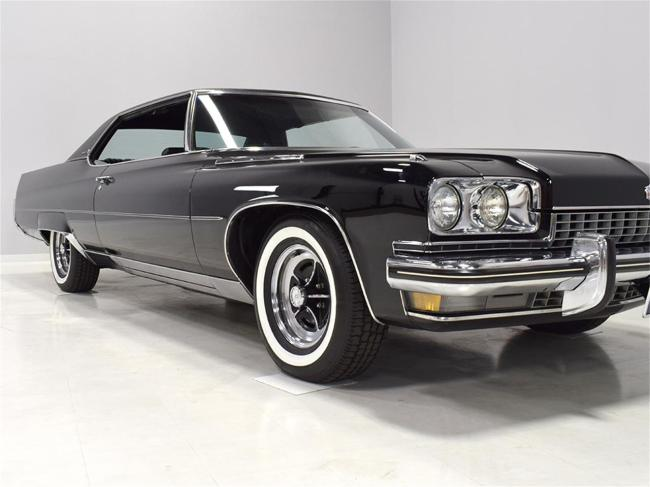 1973 Buick Electra 225 - Automatic (33)