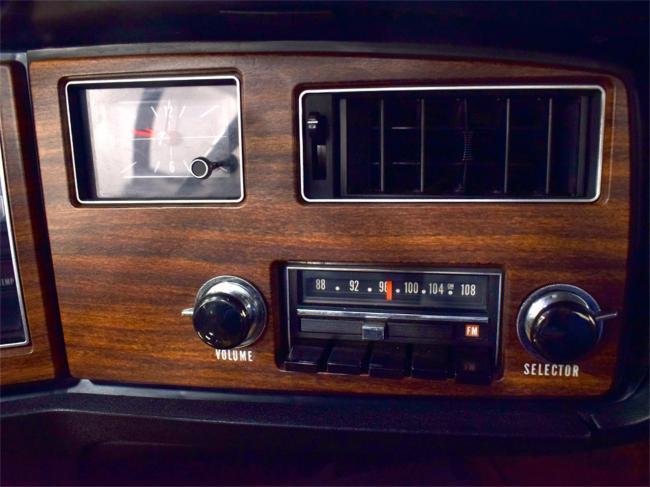 1973 Buick Electra 225 - Ohio (46)