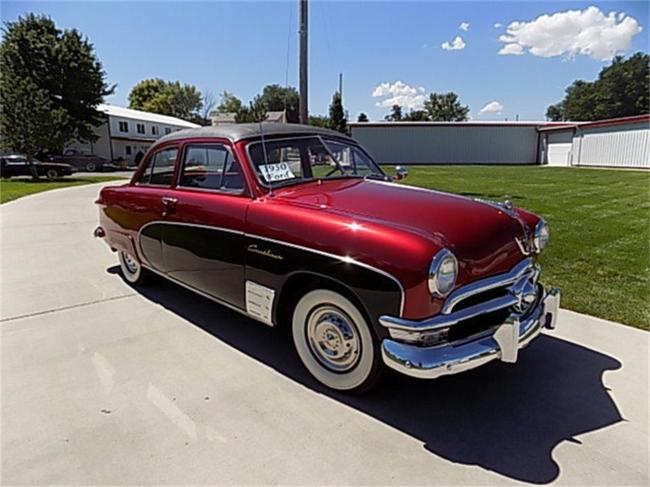 1950 Ford Crestliner in Midvale, Utah