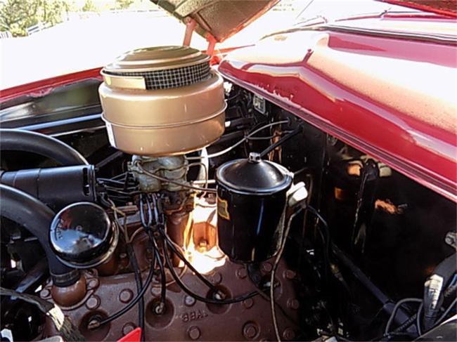 1950 Ford Crestliner - Ford (31)