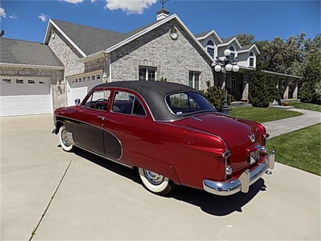1950 Ford Crestliner - Utah (11)