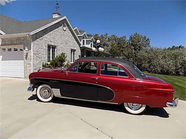 1950 Ford Crestliner - Crestliner (5)