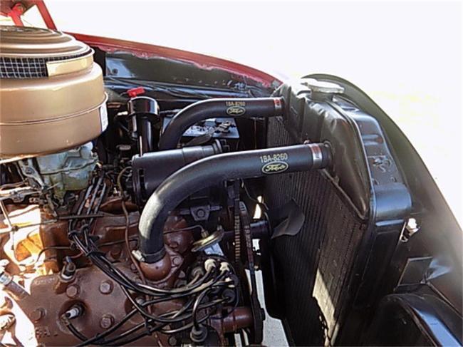 1950 Ford Crestliner - Manual (29)