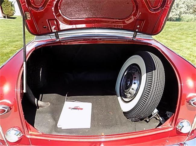 1950 Ford Crestliner - Utah (27)
