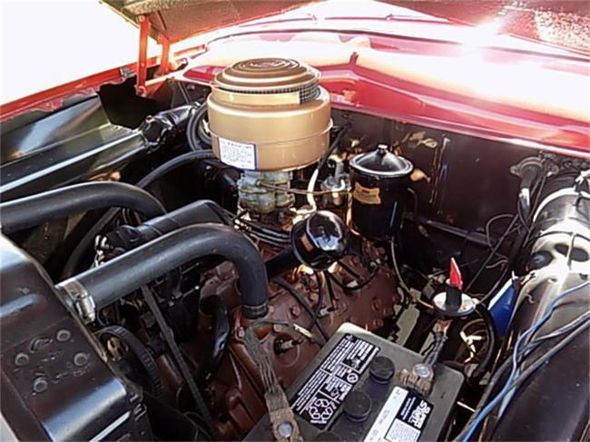 1950 Ford Crestliner - 1950 (28)