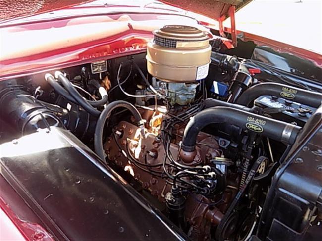 1950 Ford Crestliner - Ford (30)