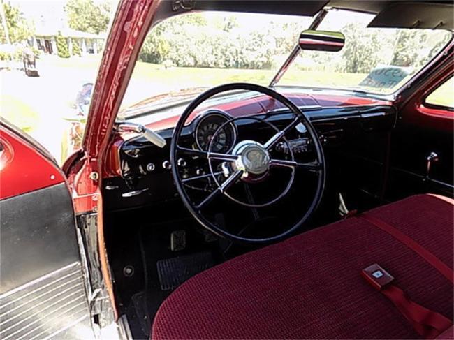 1950 Ford Crestliner - Ford (21)