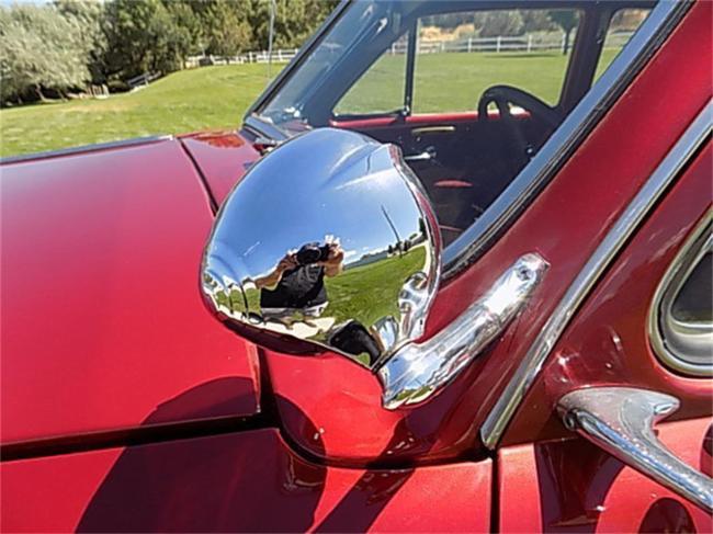 1950 Ford Crestliner - Utah (19)