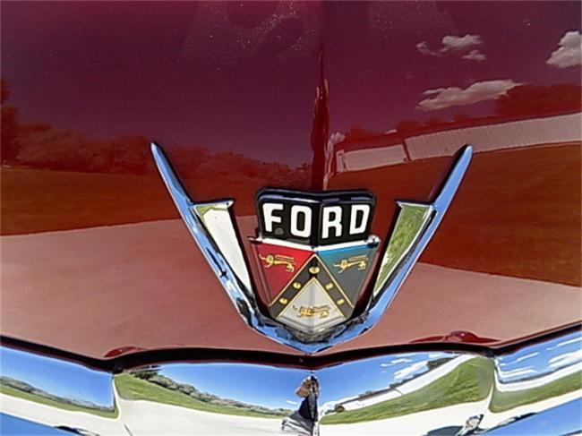 1950 Ford Crestliner - Crestliner (16)