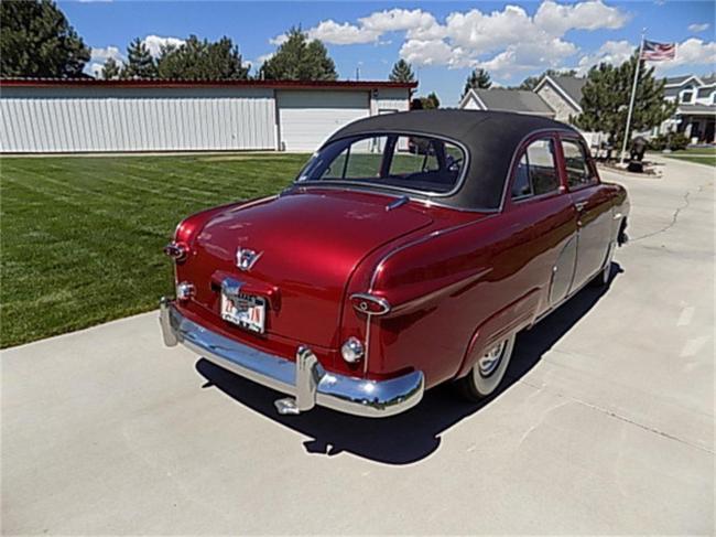 1950 Ford Crestliner - Utah (9)