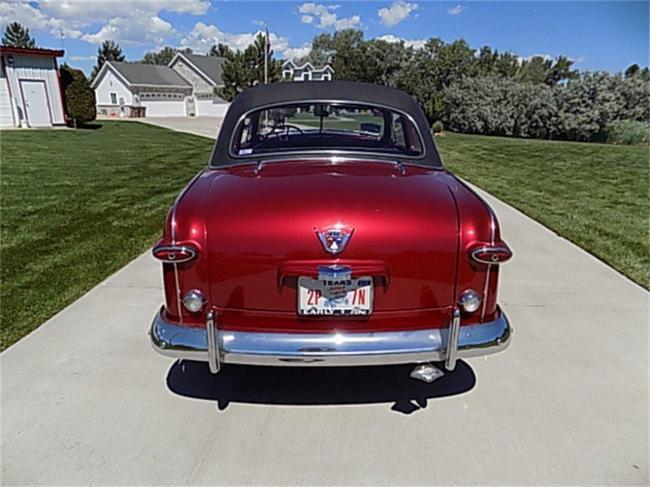 1950 Ford Crestliner - Ford (12)