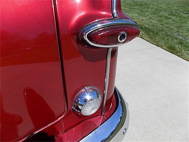 1950 Ford Crestliner - 1950 (14)