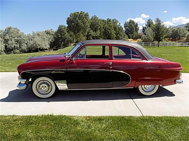 1950 Ford Crestliner - Crestliner (1)