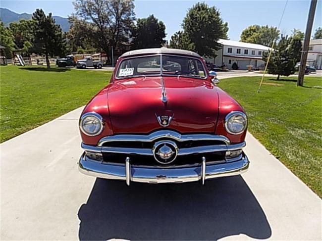 1950 Ford Crestliner - Crestliner (7)