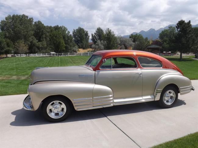 1947 Chevrolet Fleetline in Midvale, Utah